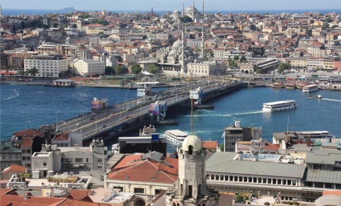 Istanbul kohaliku elaniku pilgu läbi: kuhu minna ja kuhu mitte?