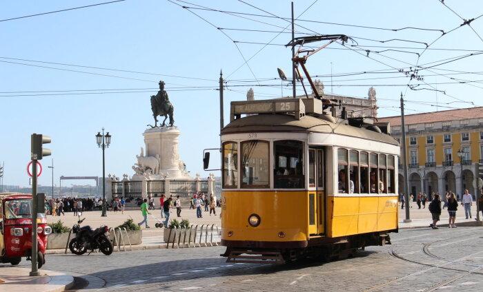 Почему каждый хотя бы раз в жизни должен побывать в Лиссабоне