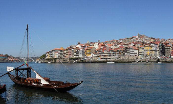 Португалия вводит туристический налог