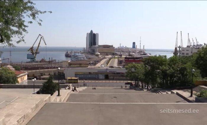TV3 VIDEO: Odessa - Musta mere pärl, kuhu tasub minna ka kogu perega