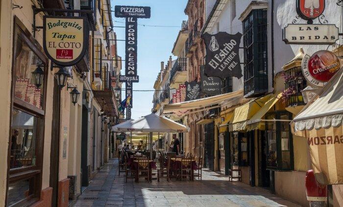 RONDA REISIJUHT | Kas oled kuulnud sellest salapärasest Andaluusia väikelinnast? Siin peitub palju põnevat!