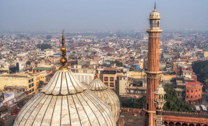 Летом Finnair будет чаще летать в Дели и Лос-Анджелес