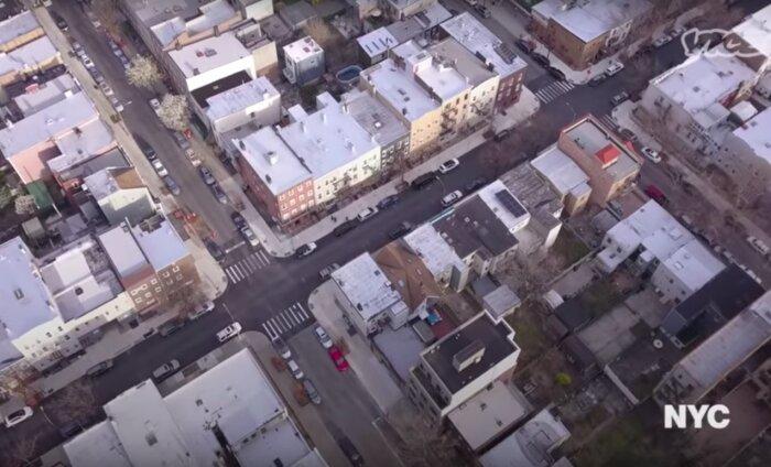 AMEERIKA KUMMITUSLINNAD | Vaata videot tühjaks jäänud metropolidest, kus veel üürikese aja eest kihas vilgas elu