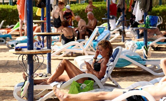 На египетских курортах с июля не было ни одного случая заражения коронавирусом