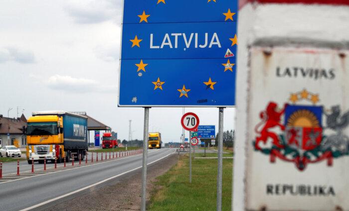 Латвия введет новую электронную систему контроля за самоизоляцией
