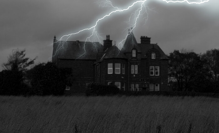 Попробуй убежать: в Лондоне открылся самый ужасный отель в мире