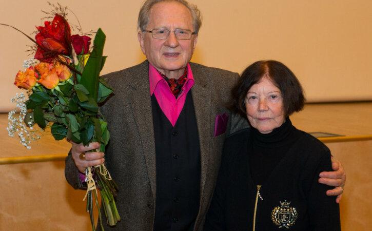 PALJU ÕNNE! Dr Adik Levini elutöö pälvis rahvusvahelise tunnustuse ja saavutas kuldse standardi soovituse