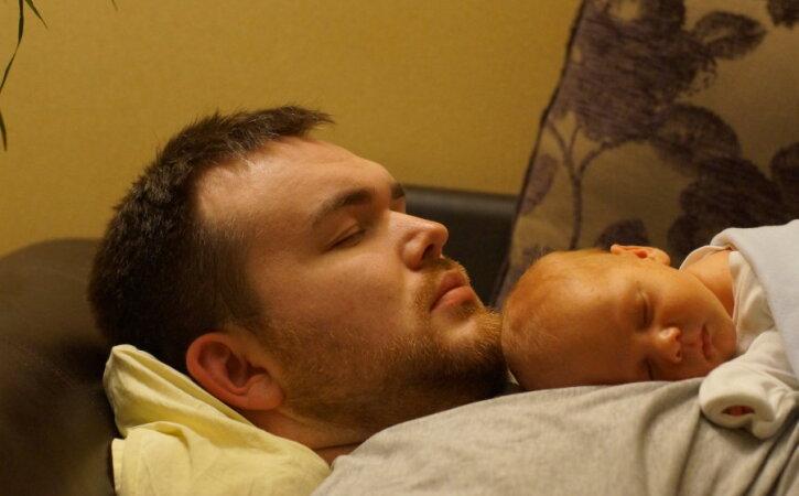 Isa blogi: Kas me magada ka saame?
