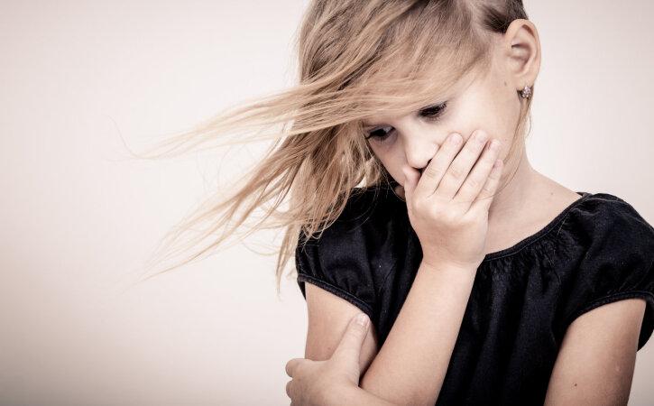 """Seda peaksid vanemad teadma: """"tubli lapse"""" needus võib sinu lapsele saatuslikuks saada"""