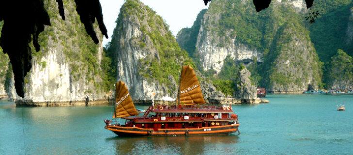 Viis kasulikku soovitust Vietnamisse reisijale: hoia oma kotti, vaata igasse suunda