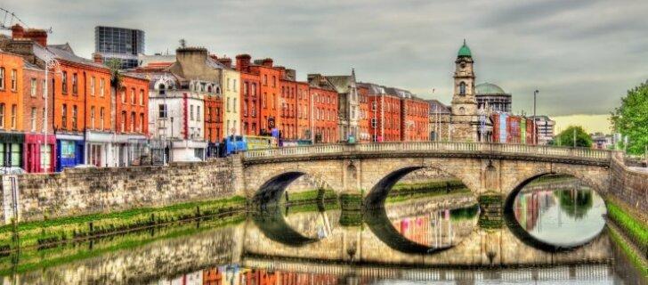Dublini reisijuht