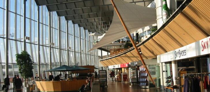 В Швеции вводят экологический налог для авиапассажиров