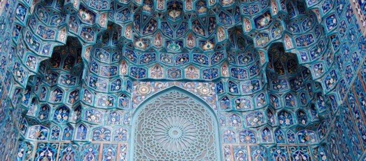 Мозаичная плитка в Марокко: пять минут чистого наслаждения древним искусством