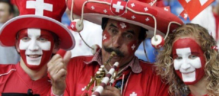 Праздник дня: 2 января — День Святого Бертольда в Швейцарии