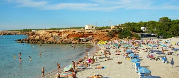 Немецких туристов в Испании назвали отбросами