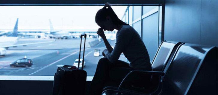 Четыре широко распространенных схемы, используемых авиакомпаниями в целях избежать выплаты компенсации пассажирам