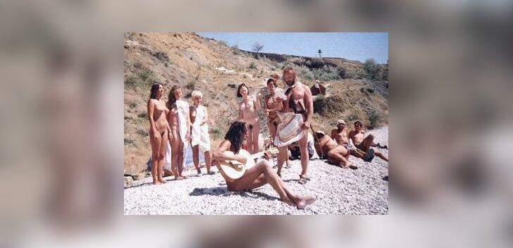 nudiste