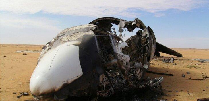 VIDEO: Meeletu katse paljastas reisilennuki ohtlikumad istekohad