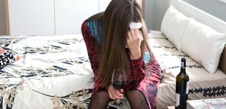 Kes eelistab voodis üht kindlat sugu, joob nooruses vähem!