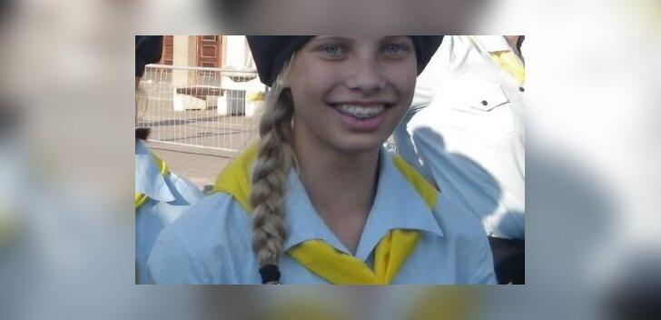 Persoon: Gertrud Pleksner -Tartumaa aasta kodutütar