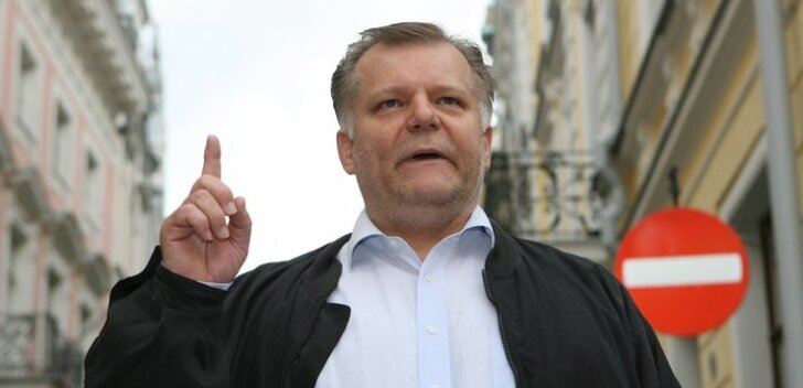 Jüri Estam: ERMi koht on Tallinnas, mitte perifeerias