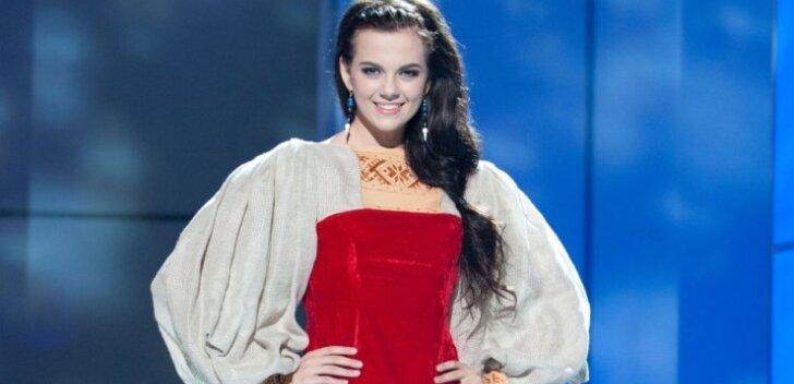 Miss Madli Vilsar: eesti keele mitteoskamine näitab austuse puudumist