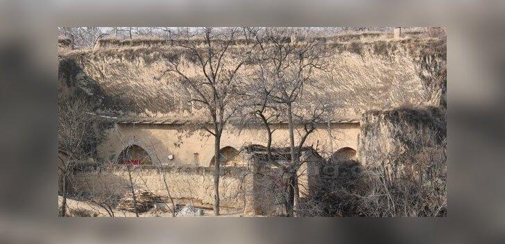 VIDEO: Uue aastatuhande koopainimesed – 30 miljonit hiinlast elab koobastes