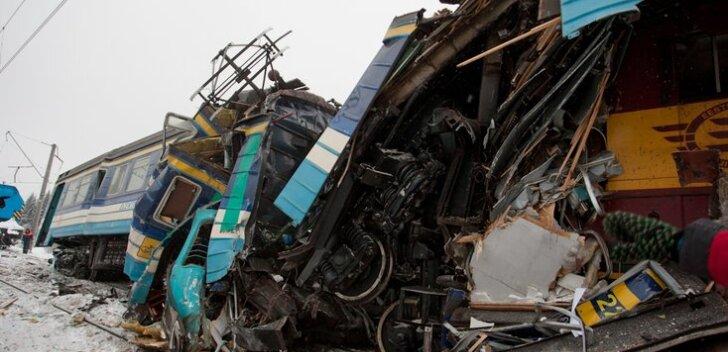 Aegviidu rongiõnnetuse põhjustanud vedurijuht oli purjus