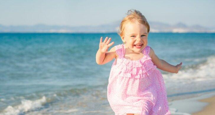 ФОТО: Самые счастливые моменты детства