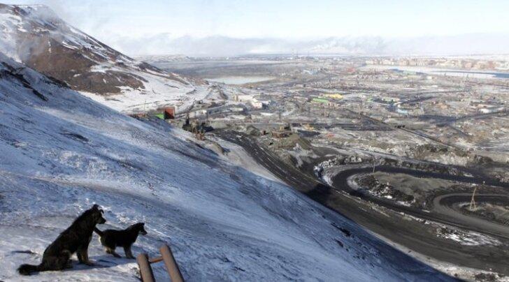 Ученые бьют тревогу: города Сибири могут провалиться под землю