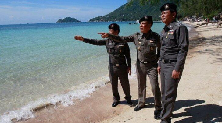На популярных туристических пляжах Таиланда вводят запрет на курение