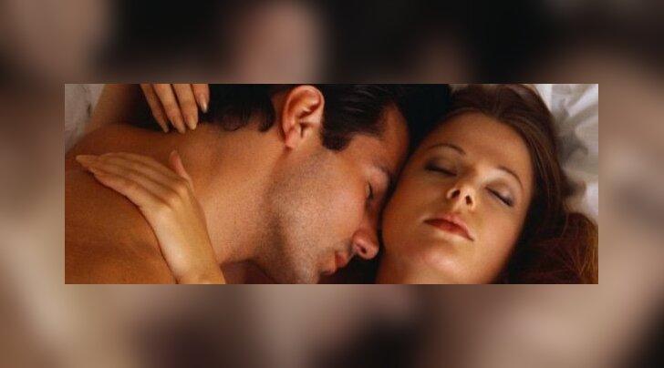 чем мечтают мужчини после секса
