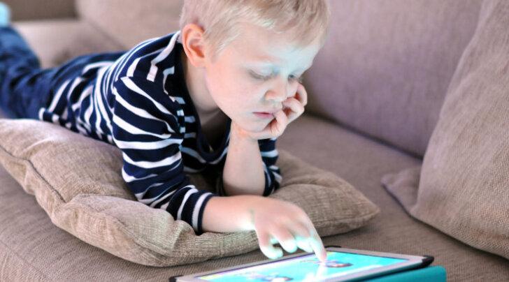 Digitaalne heroiin - kas me tajume ohtu, millesse oma lapsed paneme?