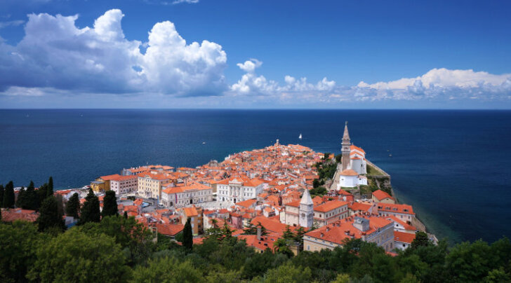 10 вещей, которые нужно сделать в Словении