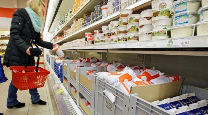 Piimahind taas löögi all: Prisma müüb odavaimat piima kahjumiga