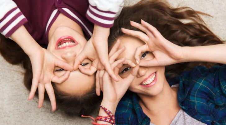 Sinu teismeline on taas terve nädalavahetuse omi asju ajanud? Need on 15 asja, mida saad teha, et su pubekas viitsiks ka sinu sõber olla