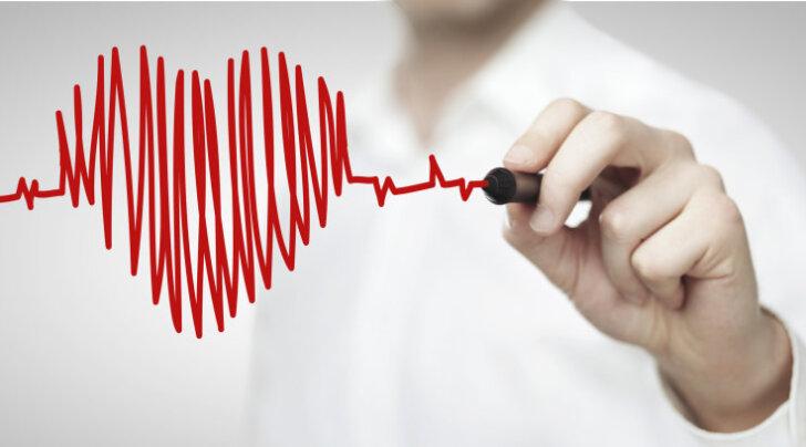 22 nippi terve südame heaks, mis toovad hea enesetunde ja pika eluea