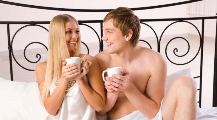11 вещей, которые скажут вашему мужу о любви сильнее, чем слова