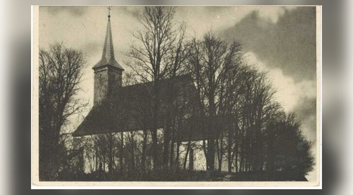 Mida peidavad endas kirikud?