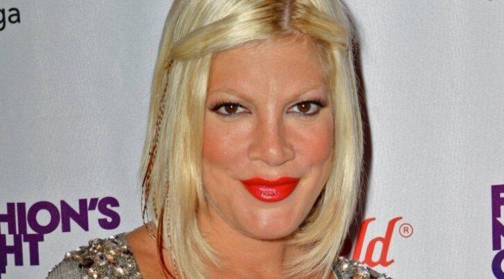 Beverly Hillsi staar: viis kuud vahet ja jälle rase!