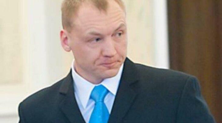 Eston Kohver