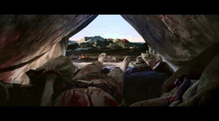 """""""Bodom"""" värskendab õudusfilmide üksluiseks muutunud žanri."""