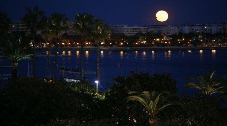 Cannes'i reisijuht