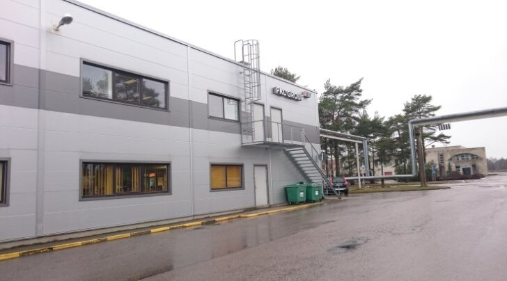 PKC Group закрывает производство в Эстонии и сократит более 600 человек