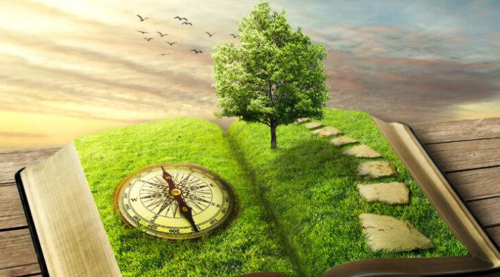Iga uus päev on kingitus meie eluraamatus