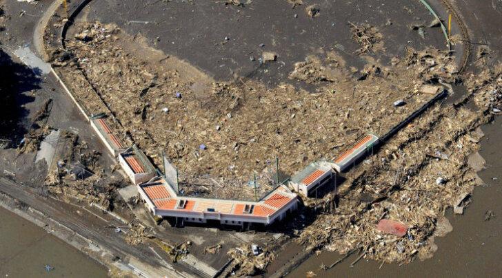 Tokyo olümpia saadab pesapallurid Fukushimasse