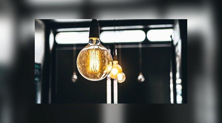 Как сэкономить электроэнергию, но не сидеть в темноте?