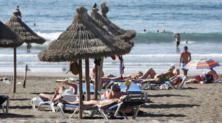 Tenerife reisijuht: mida teha, kuhu minna