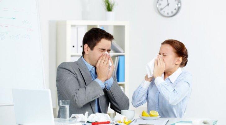 Mida peaksime teadma allergilisest nohust ja astmast