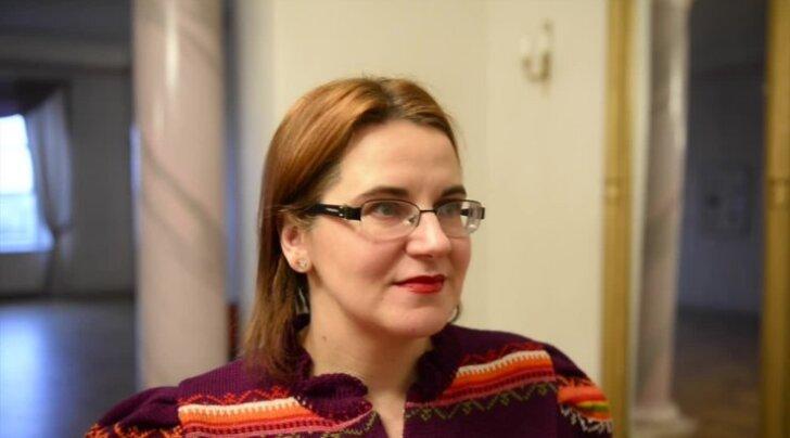 Liisa Pakosta: eelkõige tajuvad LGBT inimesed ahistamist kollektiivi, mitte tööandja poolt